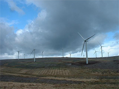 UK Power Networks Wryde Croft Wind Farm Detailed Design132kV Substation and Cable
